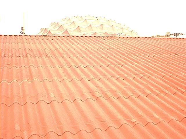 Impermeabilizaciones - Aislante de calor para techos ...